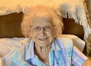 Obituary photo of Dorothy Gerhardt, Rochester-NY