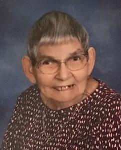 Obituary photo of Charlotte Foust, Dove-KS