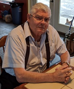 Obituary photo of Richard Bethel, Toledo-OH