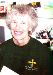 Obituary photo of Mary Schroeder, Casper-WY