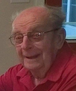Obituary photo of Walter Podejko, Syracuse-NY