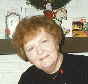 Obituary photo of Barbara Schnitzer, Columbus-OH
