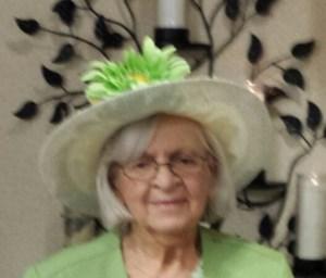 Obituary photo of Jacqueline Berg, Akron-OH