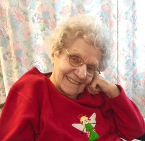 Obituary photo of Catherine Hackel, Albany-NY