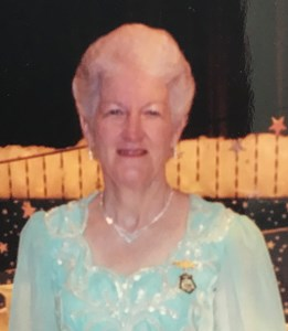 Obituary photo of Isabel Adams, Topeka-KS