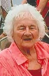 Obituary photo of Barbara Collins, Toledo-OH