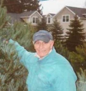 Obituary photo of Conrad Lansing, Albany-NY