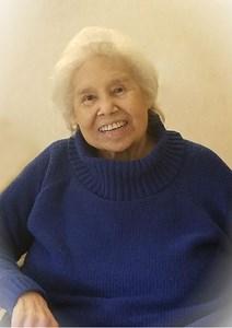 Obituary photo of Erma Flor, Dayton-OH
