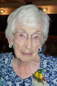 Obituary photo of Myra Gebhart, Dayton-OH