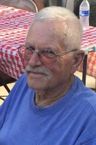 Obituary photo of John Brading, Dove-KS