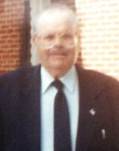 Obituary photo of Harold Laberdie, Toledo-OH