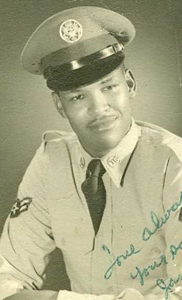Obituary photo of James Spencer, Louisville-KY