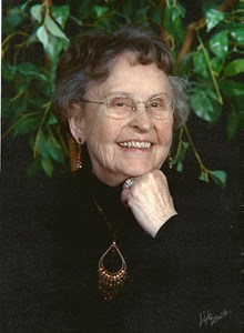 Obituary photo of Helen Sparling, Dove-KS