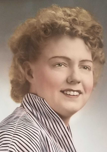 Obituary photo of Louise Ognissanti, Rochester-NY