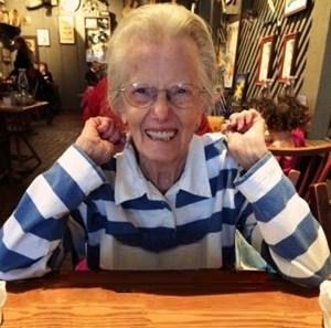 Obituary photo of Ruby Schmidt, Junction City-KS