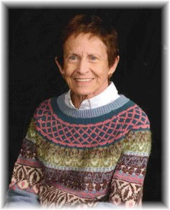 Obituary photo of Sue Maisch, Louisville-KY