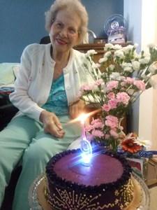 Obituary photo of Irene Beeler, Denver-CO