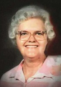 Obituary photo of Marilyn Wainwright, Dayton-OH