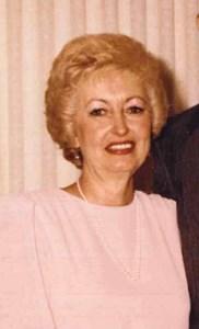 Obituary photo of Valeeta Shifflett+(Takacs%2c+Carlisle), Akron-OH