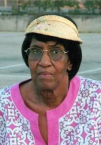 Obituary photo of Lucy Gaines, Cincinnati-OH