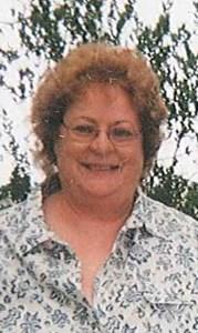 Obituary photo of Barbara Wolfe, Toledo-OH
