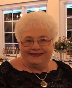 Obituary photo of Luann Scott, Akron-OH