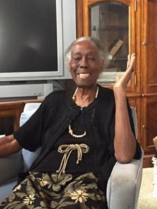 Obituary photo of Mollie Ellison-Badger, Denver-CO