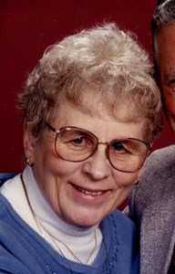 Obituary photo of Patricia Funk, Green Bay-WI