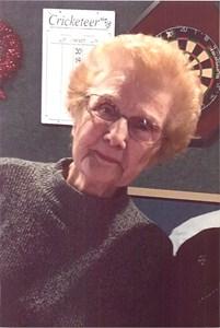 Obituary photo of Marge Putzer, Syracuse-NY
