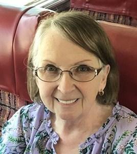 Obituary photo of Mary Moran, Topeka-KS