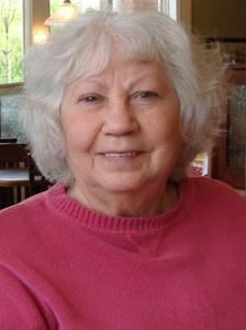 Obituary photo of Ruby Powers, Dayton-OH