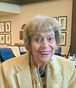 Obituary photo of Mary Hertog, Dayton-OH
