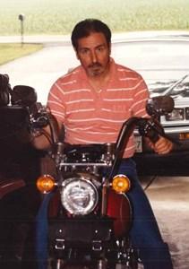 Obituary photo of Jack Abrams, Dayton-OH