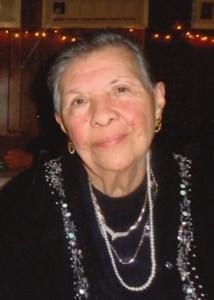 Obituary photo of Agnes Medina, Denver-CO