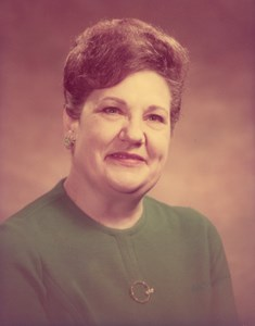 Obituary photo of Effie Smith, Green Bay-WI