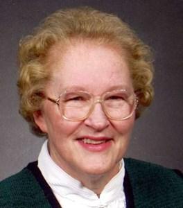 Obituary photo of Allene Thomas, Cincinnati-OH