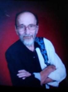 Obituary photo of Gerry Smith, Junction City-KS