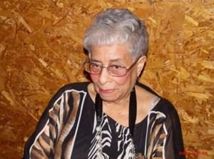 Obituary photo of Myrtle Patterson, Junction City-KS