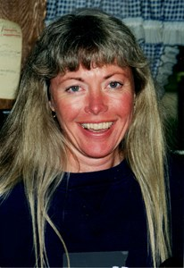 Obituary photo of Barbara Wendland, Green Bay-WI