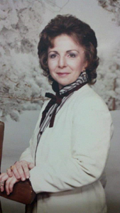 Obituary photo of Stanla Weissinger, Cincinnati-OH