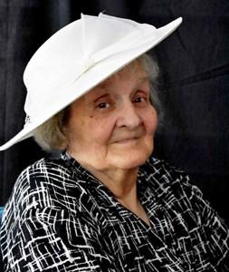 Obituary photo of Imogene Chisham, Dove-KS