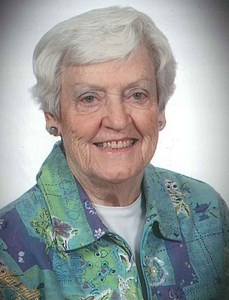 Obituary photo of Lois Burnett, Topeka-KS