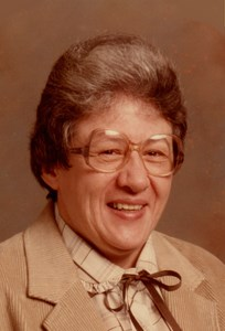 Obituary photo of LaVerne Warbritton, Green Bay-WI