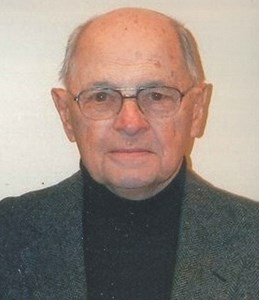 Obituary photo of Harry TenEyck, Topeka-KS