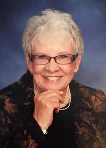 Obituary photo of Patricia Spaulding, Casper-WY