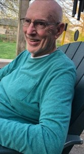 Obituary photo of James Betts, Dove-KS