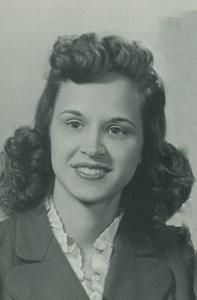 Obituary photo of Patrica Kennedy, Topeka-KS