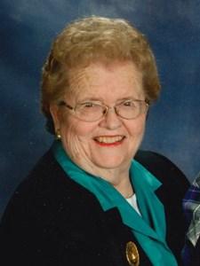 Obituary photo of Janet Martinek, Topeka-KS