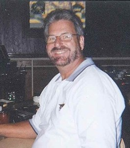 Obituary photo of David Pusczek, St Peters-MO