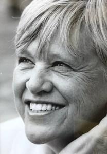 Obituary photo of Dulcy Mahaffy, Olathe-KS